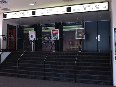 rideau centre movie theatre closed dinglarsong. Black Bedroom Furniture Sets. Home Design Ideas